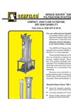 F-214 Space-Saver `SM` Filtration Systems Brochure