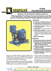 F-455 Titan Filtration Systems Brochure