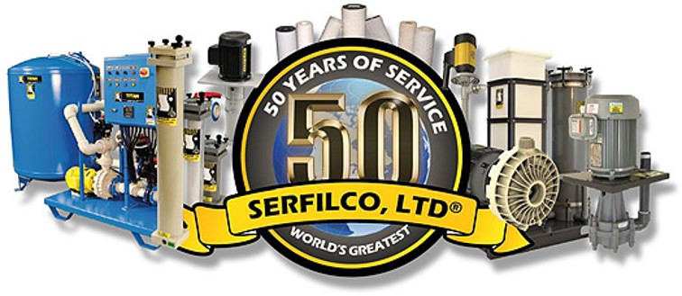 Serfilco International Ltd