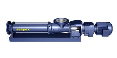 Model BN Series - Standard Progressive Cavity Pump