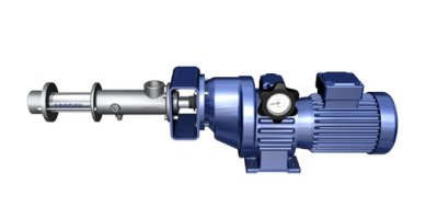 Model MD Series - Dosing Pump