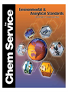 Environmental Standards & Analytical Standards Brochure