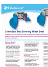 ChemSeal Top Entering Mixer Seal Brochure