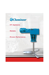 Chemineer HT Turbine Agitators Brochure
