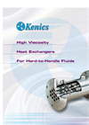 Kenics Heat Exchangers Brochure