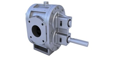 NOV - Model XG Range - Gear Pumps