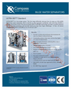 Standard - Model ULTRA-SEP - Bilge Water Separators Brochure