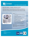 AQUA-SEP - Model SERIES II - Reverse Osmosis Systems Brochure