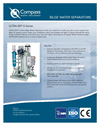 ULTRA-SEP - Model G Series - Bilge Water Separator Brochure
