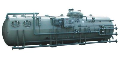 Compass - Model CRP-SEP Series - Oily Water Separators