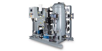 Standard - Model ULTRA-SEP - Bilge Water Separators