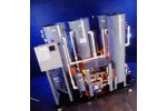 RECYCLO-SEP - Model 2000 & 2800 - Wastewater Treatment Systems