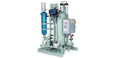 ULTRA-SEP - Model G Series - Bilge Water Separator