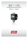 Model EVI 5S13 - Solenoid System Brochure