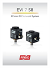 Model EVI 7 S8 - 22 mm 08 Solenoid System Brochure