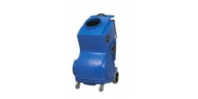 Model PRED1200HC - Portable Air Scrubber