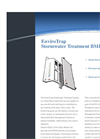 EnviroTrap Stormwater Treatment System Brochure