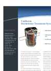 ENV21 - UniStorm - Stormwater Treatment System - Brochure