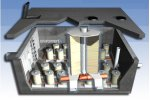 ENV21 - Model PuriStorm - Stormwater Treatment System