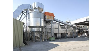 Sludge Processing Services