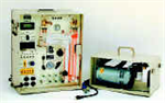 C-5000 - Isokinetic Source Sampler