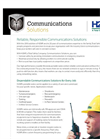 Communications Solutions PDF