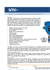 SMC - Model 5100-XX-IT - Electrochemical Toxic Gas Sensor - Data Sheets