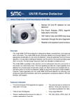 Sierra - Model 3986 - UV/IR Flame Detector - Brochure