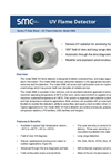 Sierra - Model 3966 - UV Flame Detector - Brochure