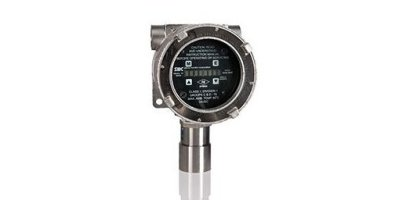 SMC - Model 5100-28-IT - Infrared Combustible Gas Sensor