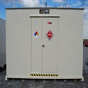 FIREloc - 2 Hour Fire Rated Chemical Storage