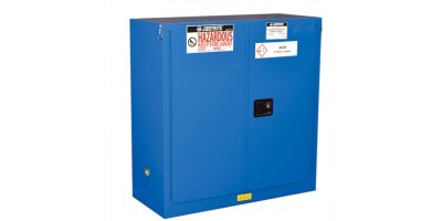 Sure-Grip - Model 863028 - Hazardous Material Steel Safety Cabinet