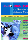 MIS Series Sanitary Pump  Brochure