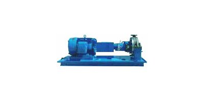 Discflo - Model API-610 - Pumps