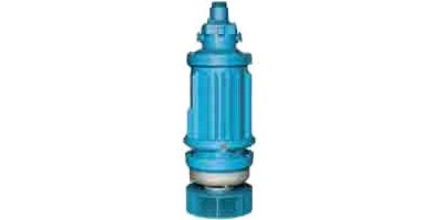 Discflo - Submersible Pump