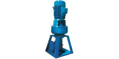 Discflo - Vertical Dry Pit Pumps