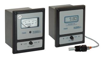 Myron L - Model 750 Series II - Resistivity Monitor/Controllers
