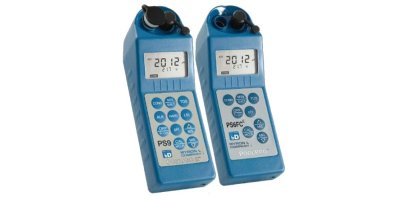 Myron-L PoolPro - Model PS6FCE & PS9TK - Handheld Water Quality Analysis Tool