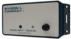 Myron L - Model Remote Alarm™ - Audible and Visual Alarm Component