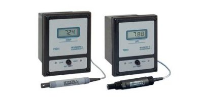 Myron L - Model 720 Series II - pH/ORP Monitor - pH/ORP Controllers