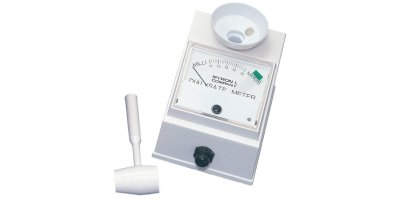 Myron L - Model Dialysate Meters™ - Single and Dual Range Conductivity Meters