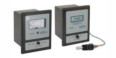 Myron L - Model 750 Series II - Conductivity/TDS Monitor/Controllers