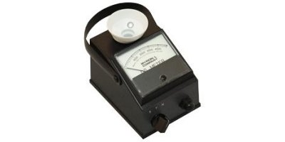 Myron L - Model PoolMeter™ 512T5D - Simple Compact Instrument