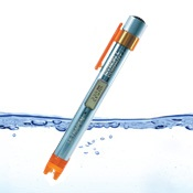 Myron L - Model Ultrapen™ PT4 - Free Chlorine Equivalent Pen (FCE™) & Temperature Pen