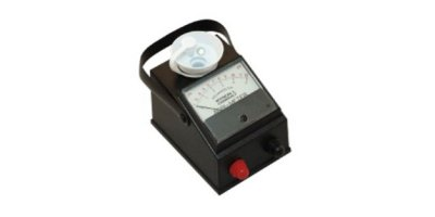 Myron L - Model Agri-Meters™ - Analog Handhelds Measuring EC And pH