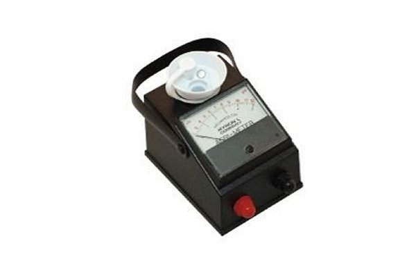 Myron L - Model Agri-Meters™ AG6/PH - Analog Handhelds Measuring EC And pH