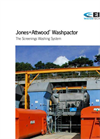 J+A Washpactor™ Screening System Brochure (PDF 238 KB)