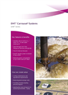 EWT Carrousel System for Wastewater Treatment - Brochure