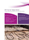 EWT - Trac-Vac Sludge Collector For Water Treatment Brochure