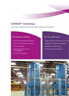 CONESEP - Automated Process For External Regeneration Of Ion Exchange Brochure